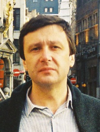 Андрей Дженев